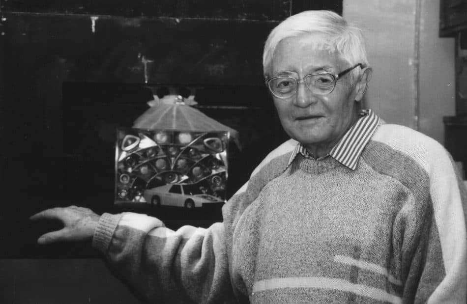 Виктор Скорик (1928 - 2010)