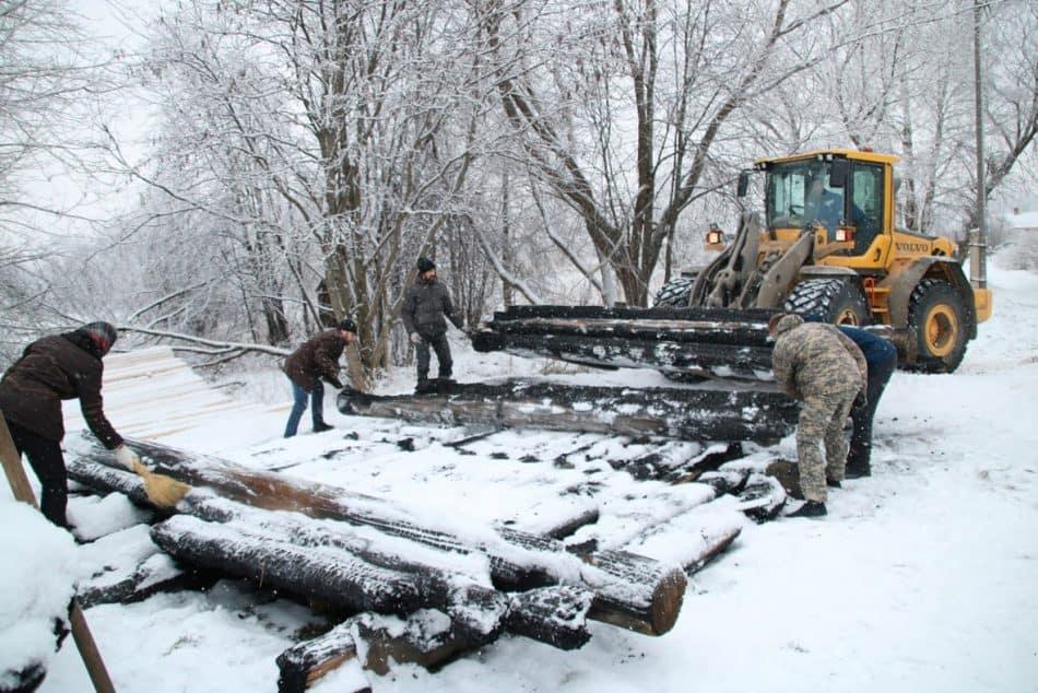21 декабря 2018 года. Фото пресс-службы Правительства РК