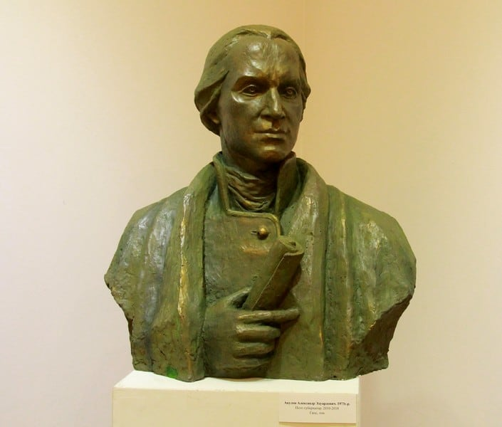 Александр Акулов. Поэт-губернатор