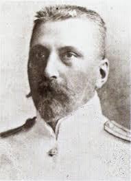Беклемишев Михаил Николаевич