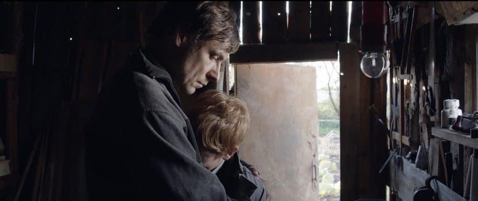 """Кадр из фильма """"Человек, который удивил всех"""""""