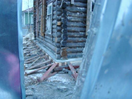 Дом Богданова 25.11.18