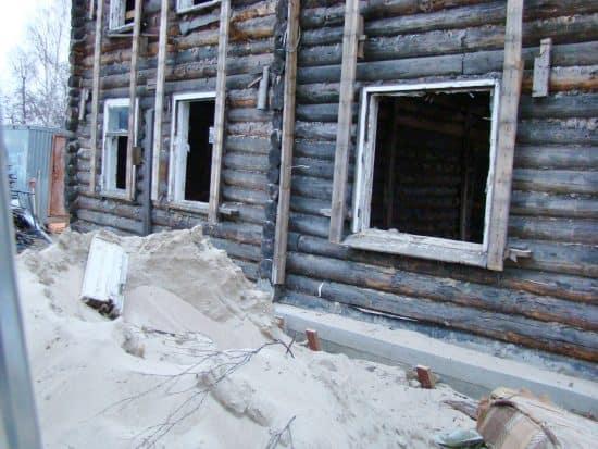 Дом Богданова 02.12.18