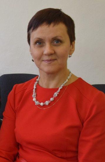 Галина Маккоева. Фото Марии Голубевой
