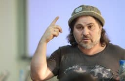 Александр Гезалов. Фото из личного аккаунта