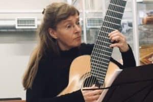 Мари Мянтюля. Фото Надежды Лукьянчук