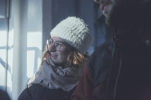 Мари и Родриго. Фото: Анна Иванцова