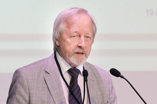 Михаил Дмитриевич Афанасьев. Фото: ru.wikipedia.org
