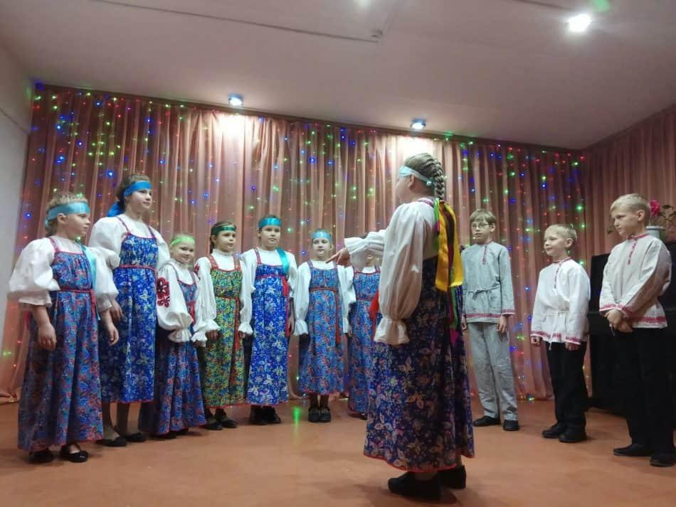 """""""Небылица"""". Фото: vk.com/club170509291"""