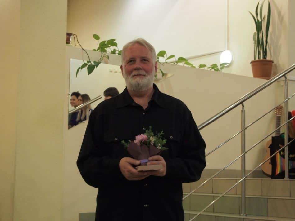 Презентация книги Сергея Стангрита по музыкальной терапии
