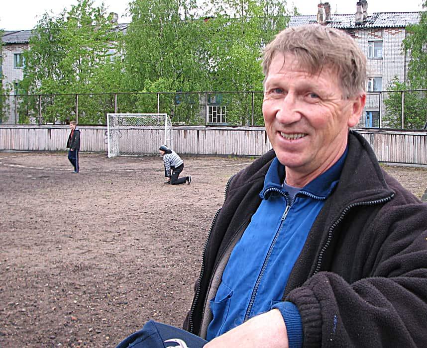 Василий Иванович Тиначев