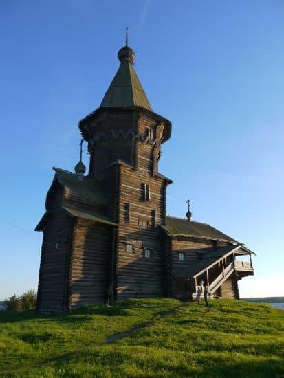 Успенская церковь в 2015 году. Фото Ирины Соболевой