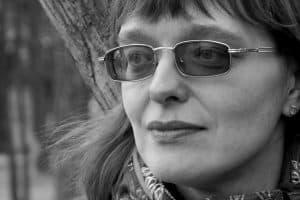 Валентина Калачева. Фото Ирины Ларионовой