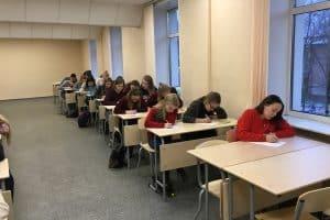 Студенты ПетрГУ написали всероссийский диктант по английскому языку Music in Tolstoy's life