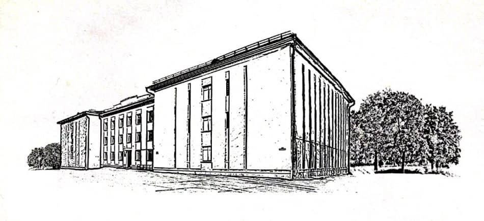 Национальный архив Республики Карелия