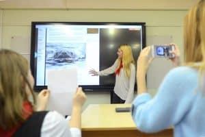 Студенты колледжей и техникумов Карелии могут выиграть экостажировку в Москве