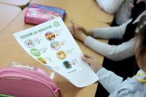 Учителей Карелии приглашают провести экоурок «Чистый город начинается с тебя»