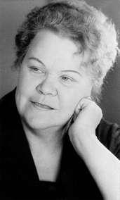 Елизавета Томберг