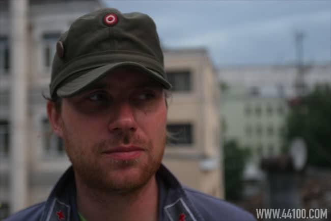 Андрей Июдин