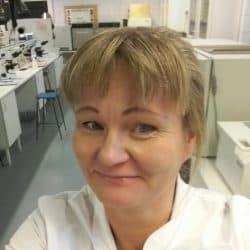 Лииса Роутахарью
