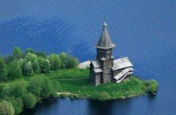 Успенская церковь в Кондопоге. Фото с сайта rf-smi.ru