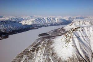 """Кадр из фильма """"Великий Северный путь"""". Фото с сайта stolitca24.ru"""
