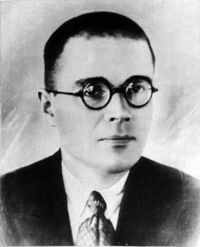 Виктор Гудков