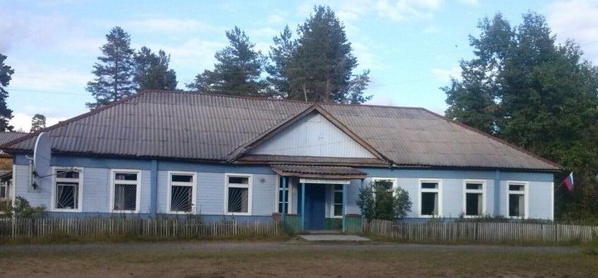 Школу в поселке Тикша собираются закрыть в разгар учебного года. Фото: 64parallel.ru