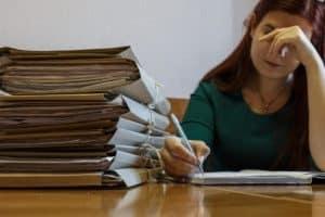 Учителей освободят от бюрократической нагрузки