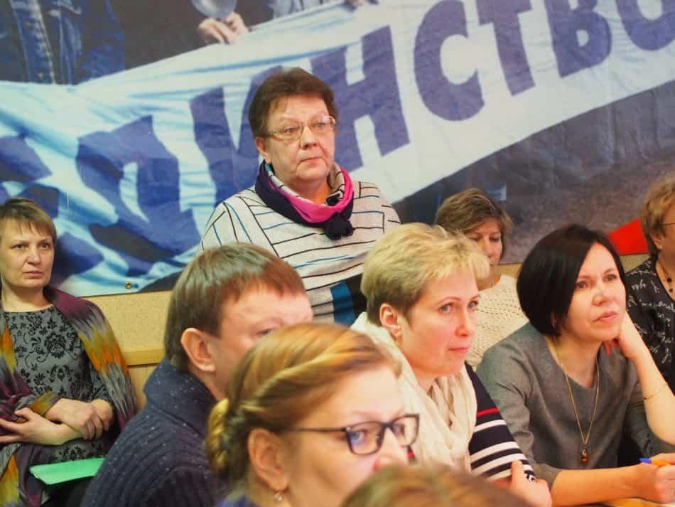 """Ирина Богданова: """"Ребенок из интерната домой не вернется. Это стопроцентно!"""""""