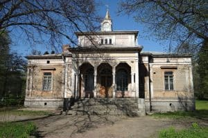 В Сортавале планируются работы по сохранению деревянного здания ратуши