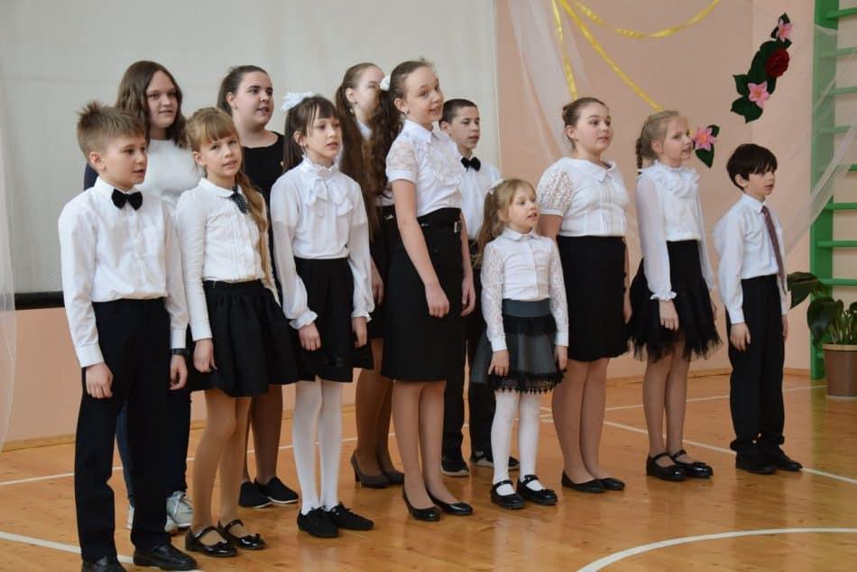 Год назад Святозерская школа в Карелии отметила 180-летие. Фото Марии Голубевой