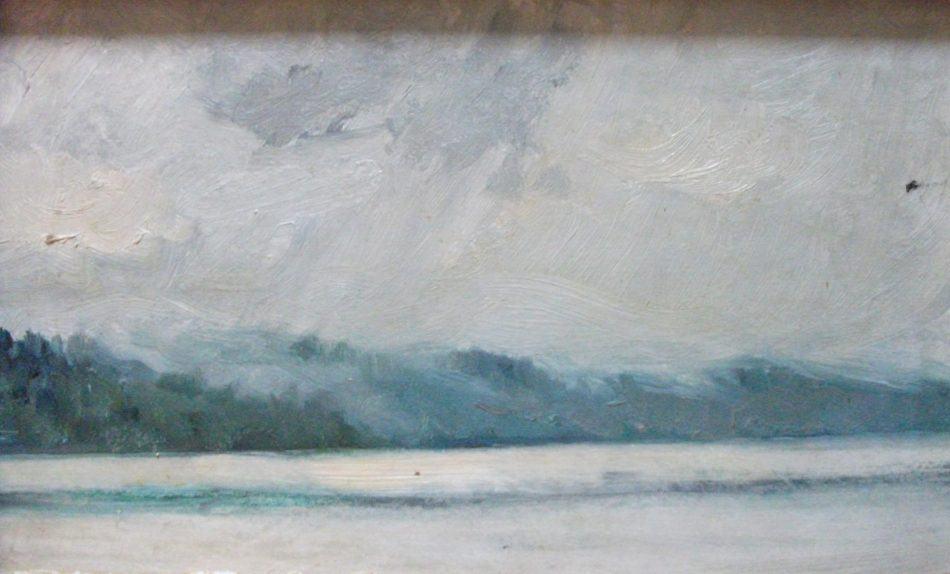 Екатерина Пехова. Туман