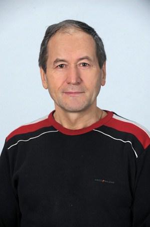 Михаил Александрович Курвин, заслуженный учитель Карелии