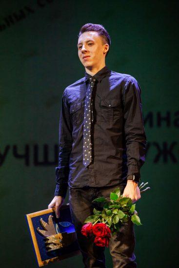 Эдуард Демидов. Фото Юлии Утышевой