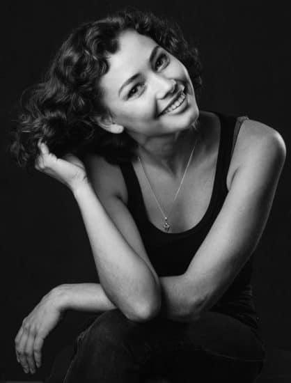 Елена Димитрова. Фото предоставлено театром Ад Либерум