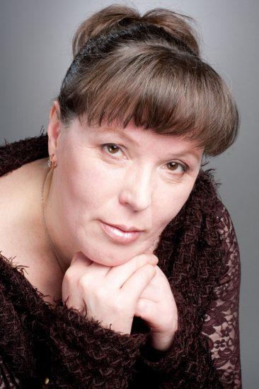 Ольга Лукашова. Фото предоставлено СТД Карелии
