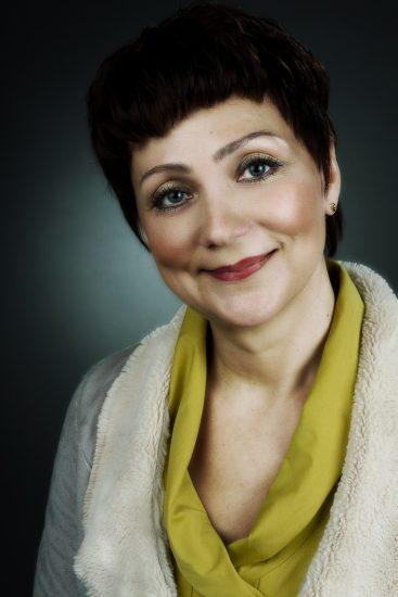 Татьяна Мацкевич. Фото Юлии Утышевой