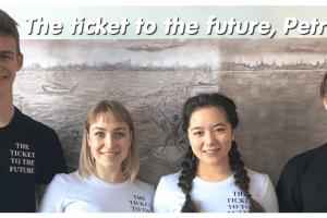 Проект петрозаводских школьников об американских финнах стал победителем российско-американского конкурса