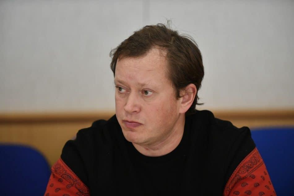Станислав Мишичев. Фото пресс-службы правительства Карелии