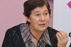 Татьяна Тихоновец. Фото предоставлено СТД Карелии