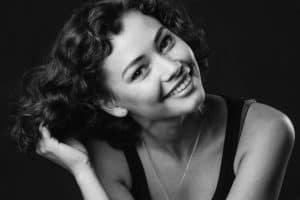 Елена Димитрова: «Хочется показать себя в амплуа женщины с характером»