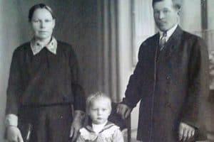 Побег Козиных в Финляндию