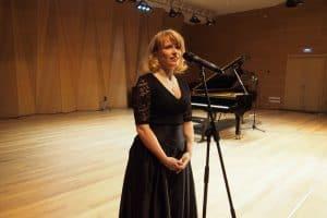 Елена Веселова