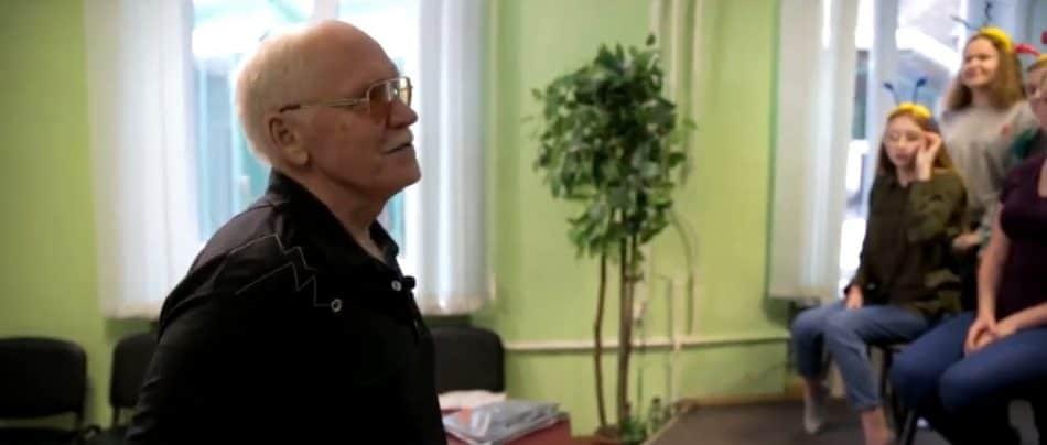 Фильм Владимира Рудака «Режиссер и Муха» стал лауреатом кинофорума «Шередарь»
