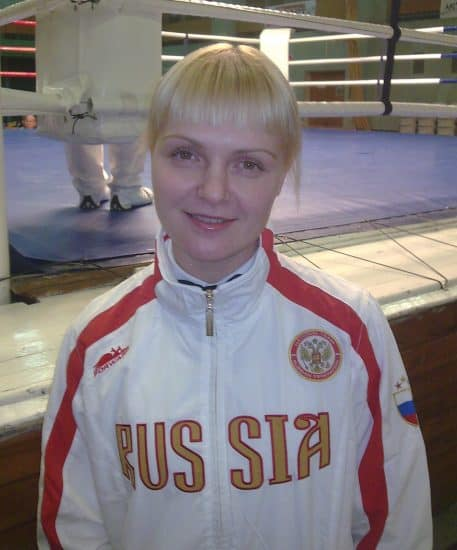 Анастасия Запольская (Макарова)