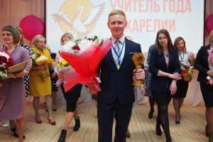 Евгений Кустов. Фото Марии Голубевой