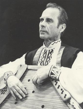 Максим Иванович  Гаврилов. Фото с сайта www.rkna.ru