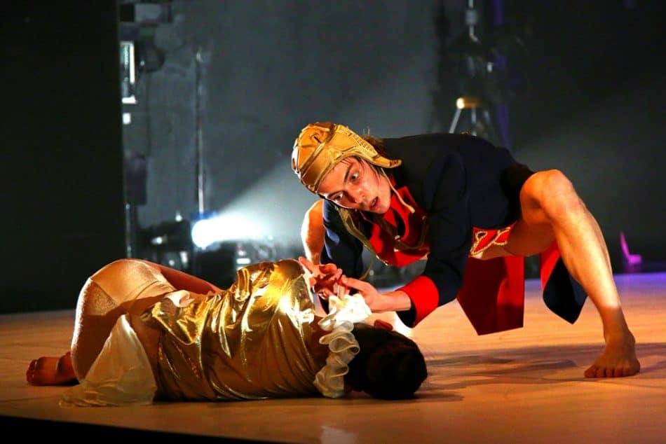 «ТанцТеатр» (Екатеринбург)