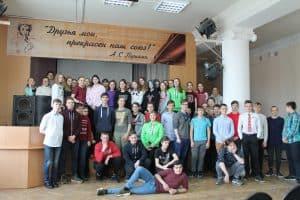 В Петрозаводске провели межрегиональный Пушкинский фестиваль